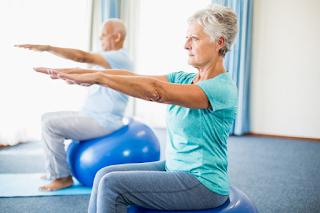 Treinamento Funcional e a melhora no sistema cardiorrespiratório