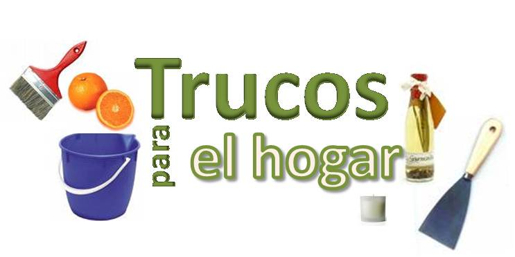 Pilsa institucional 25 trucos para la limpieza del hogar for Trucos limpieza hogar