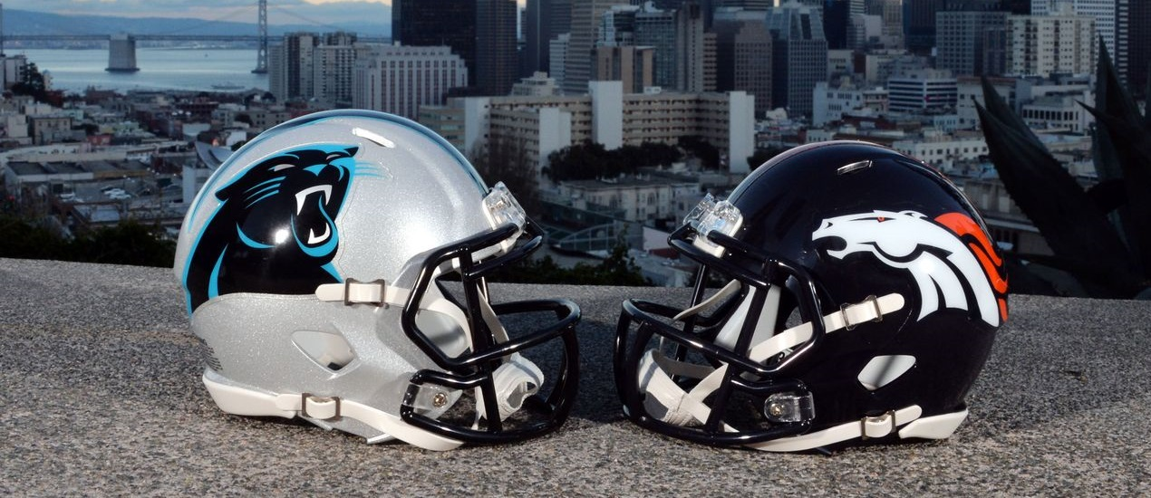 Carolina Panthers vs Denver Broncos Live Stream