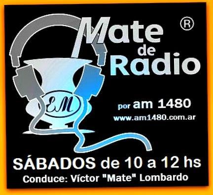 Mate de Radio