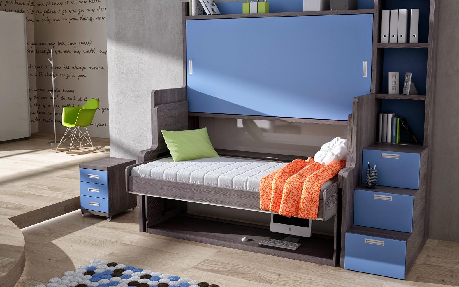 juveniles infantiles camas modulares para nios y nias muebles parchis with modulares juveniles