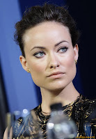 Olivia Wilde Cowboys and Aliens Photocall at the 64th Locarno Film Festival
