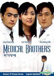 Anh Em Nhà Bác Sĩ - Medical Brother