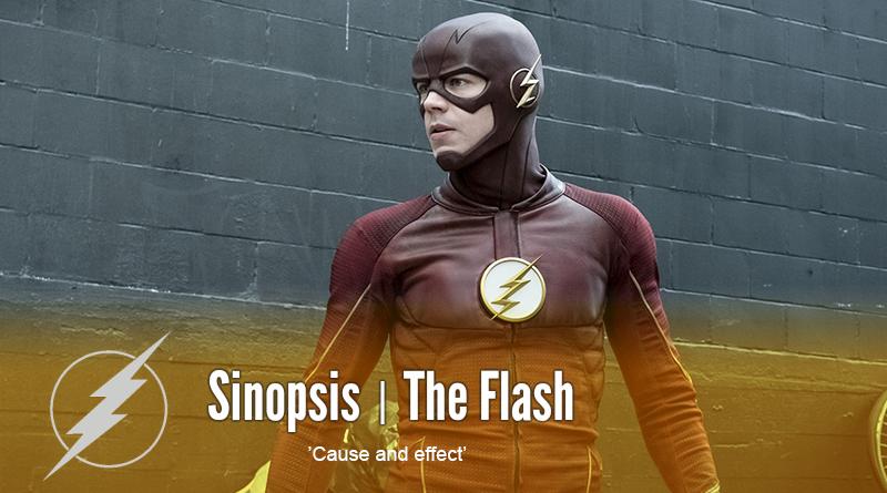 The Flash 3×21 Temporada 3 Capitulo 21 Online