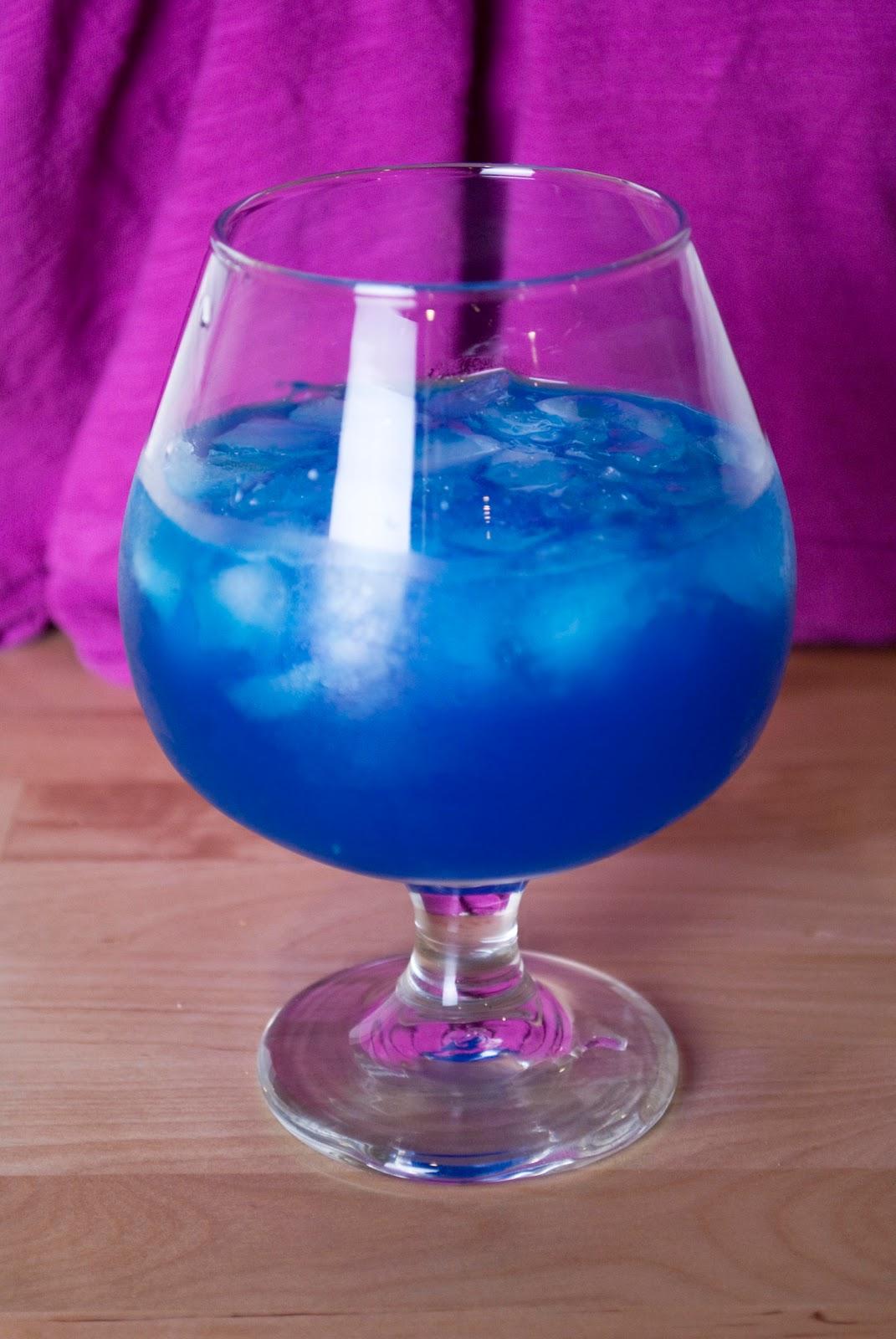 blue ocean a year of cocktails. Black Bedroom Furniture Sets. Home Design Ideas