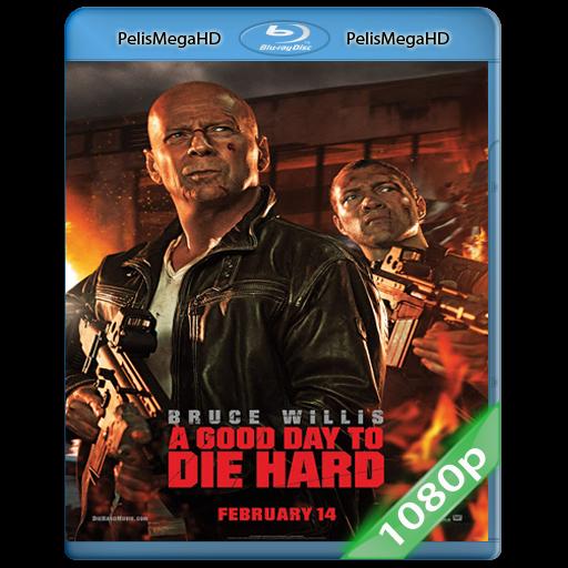 Duro de Matar 5: Un Buen Dia Para Morir (2013) 1080p HD MKV Español Latino