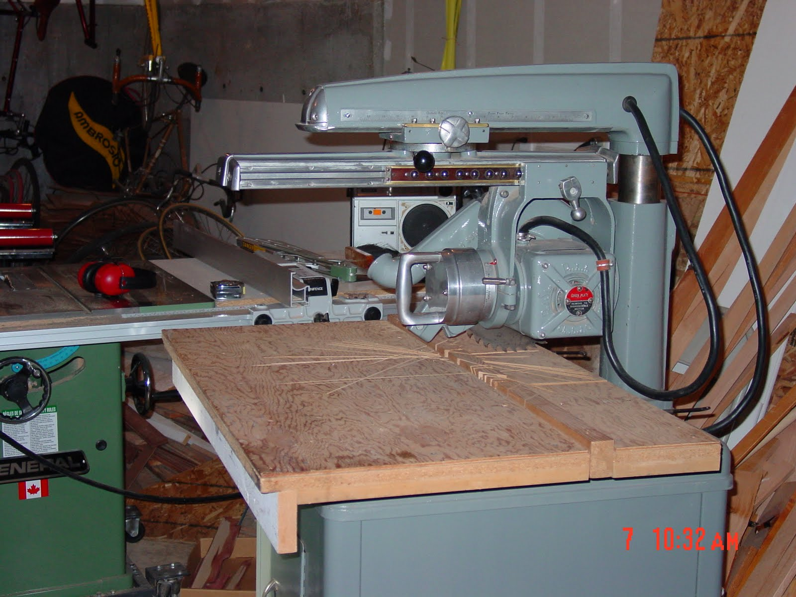 Permalink to woodworking machinery show 2011