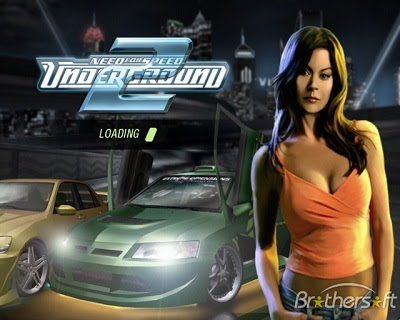Need For Speed Underground 2 Para Pc 1 Link Espanol Full