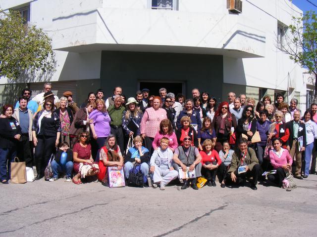 39ª ENCUETRO INTERNACIONAL DE POETAS Octubre de 2000