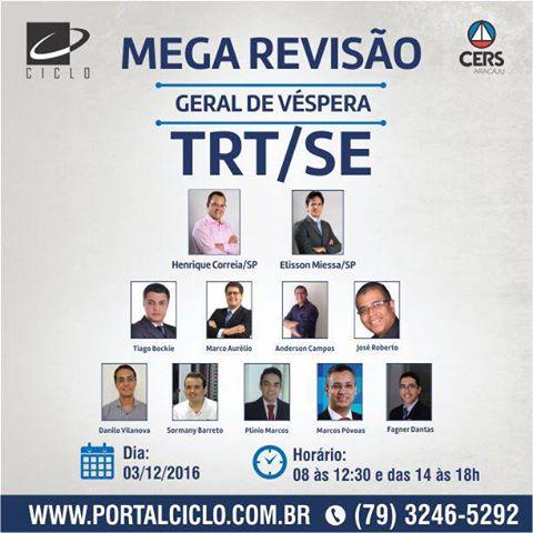 MEGA REVISÃO