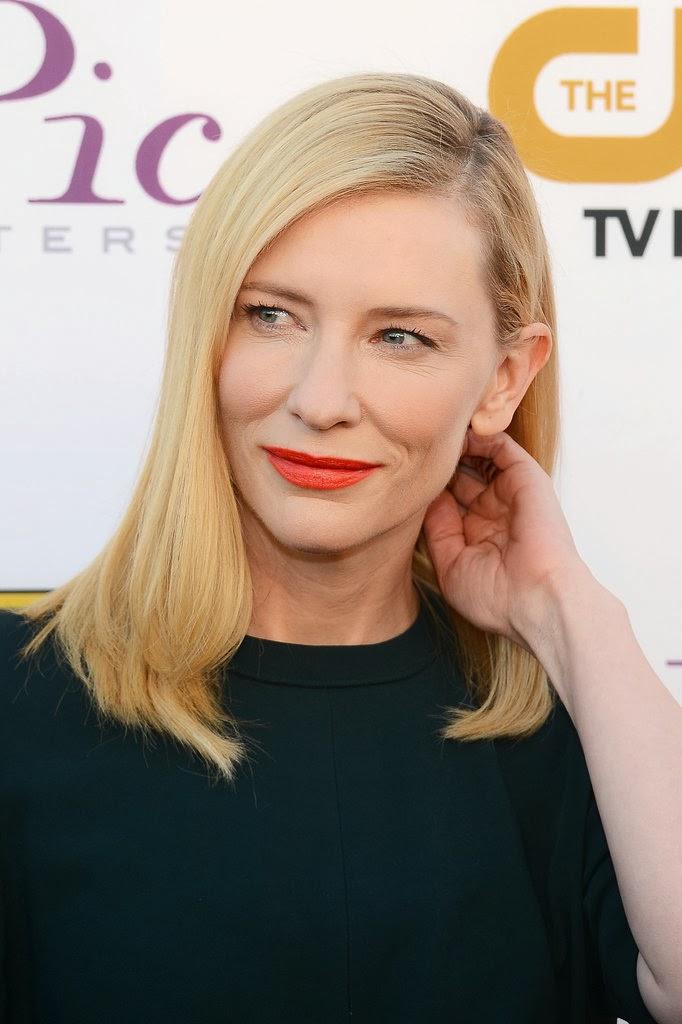 Cate Blanchett - Wikipedia