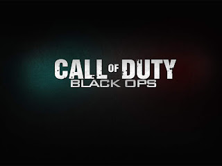 Black Ops Wallpaper