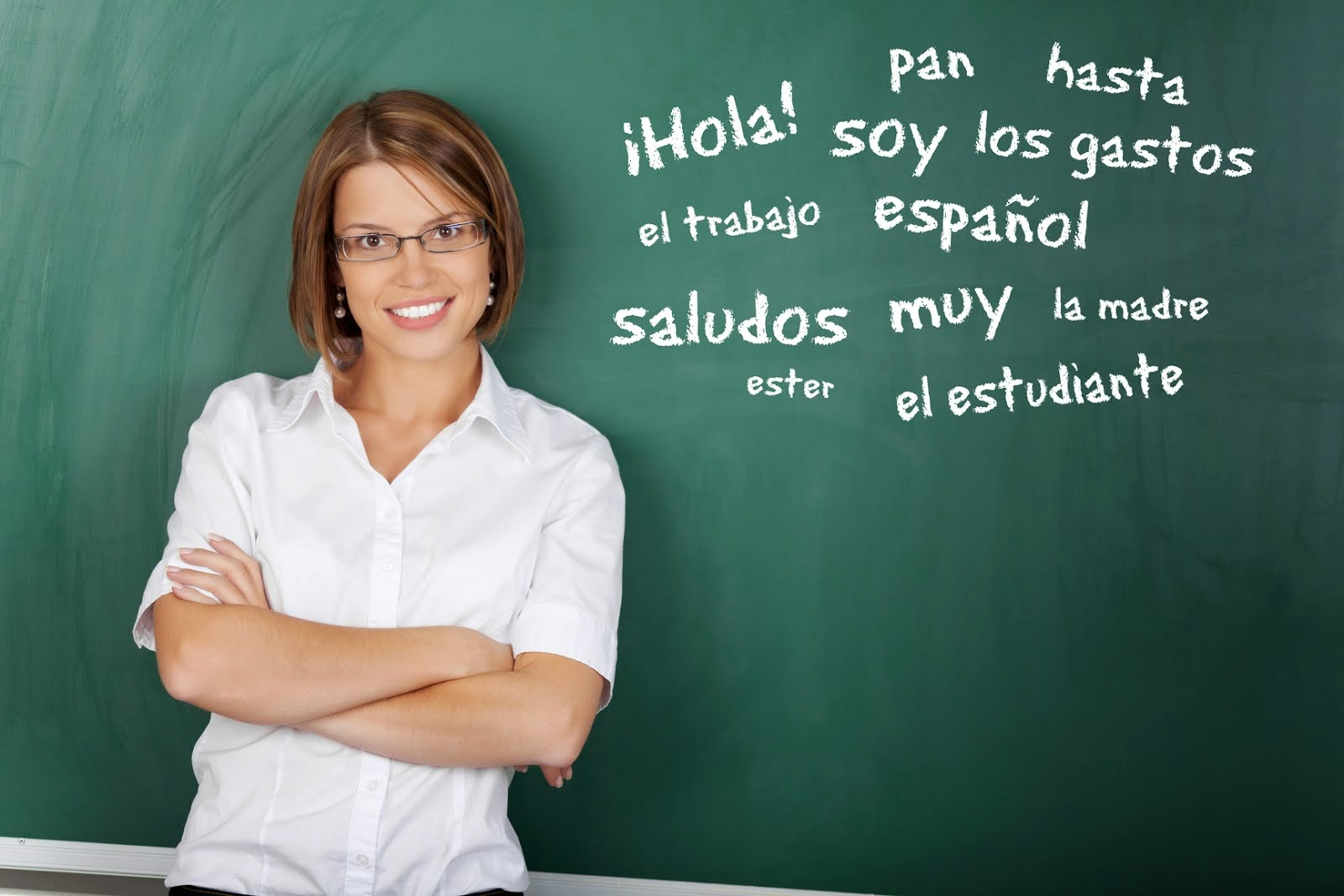 Profesores de español