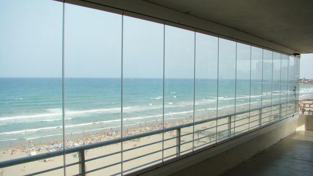Cortinas de cristal cerramientos en almer a 950 411 333 alumavel cortinas de cristal - Precio de cortinas de cristal ...