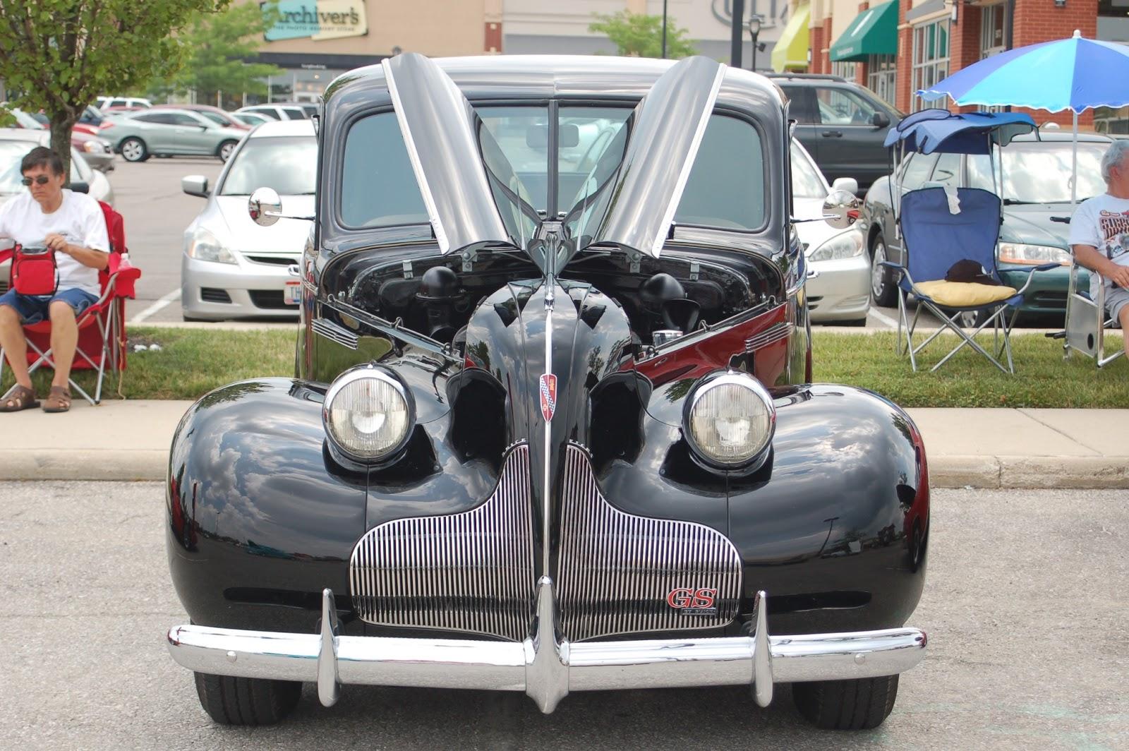 46th Annual Twin Cities Auto Show :: Gotta Go to the Auto ...