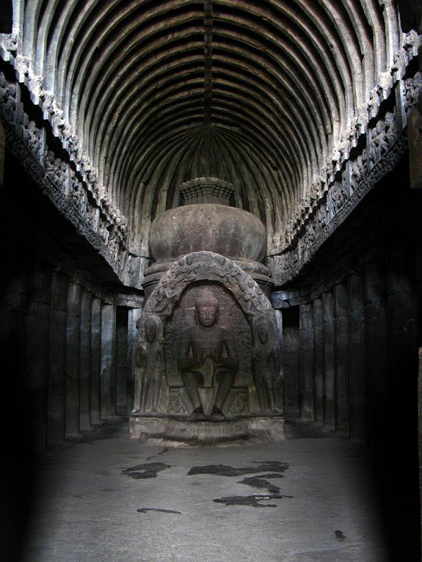 world heritage ellora caves