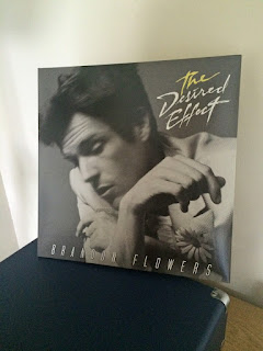 Brandon Flowers 'The Desired Effect' vinyl