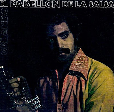 ORLANDO PABELLÓN