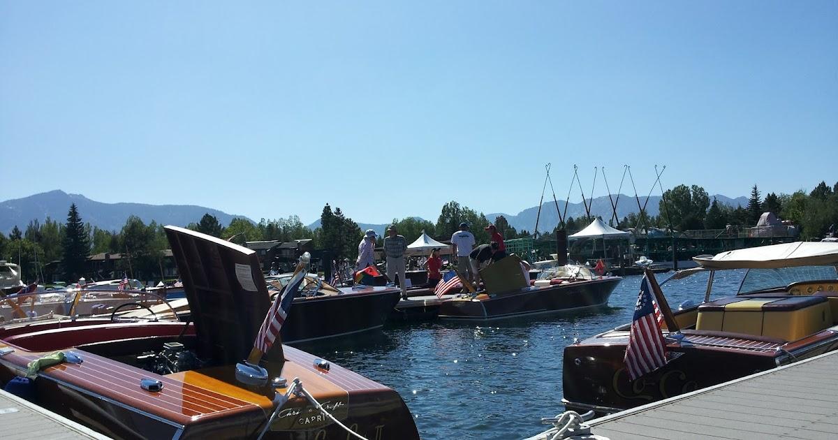 Landscape design plans: Wood boat builders california