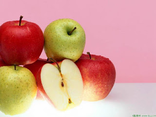 apel Cara Menurunkan Kolesterol dengan Apel