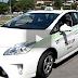 São Paulo testa táxis que funcionam também com motores elétricos