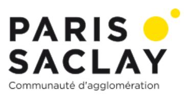 Communauté Paris Saclay