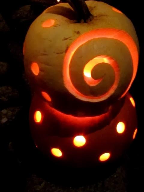 Jack-o-Lantern Galaxy 5