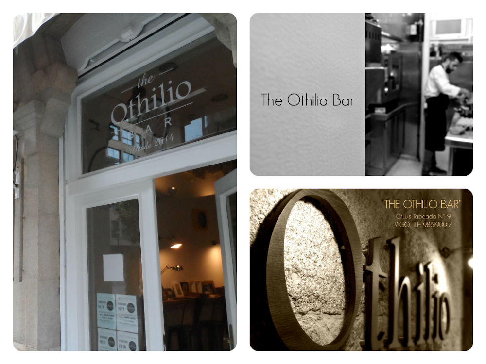 THE OTHILIO BAR