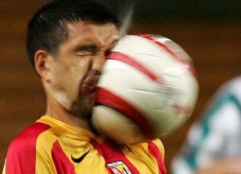 fotos graciosas los jugadores de futbol mas graciosos
