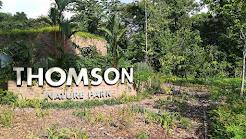 Singapore Thomson Nature Park