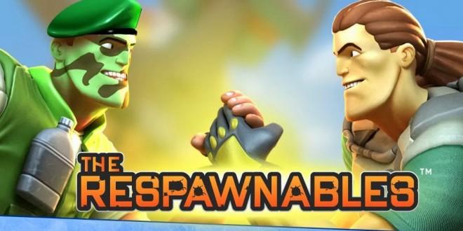 The respawnables APK Modo (dinero y oro ilimitado)