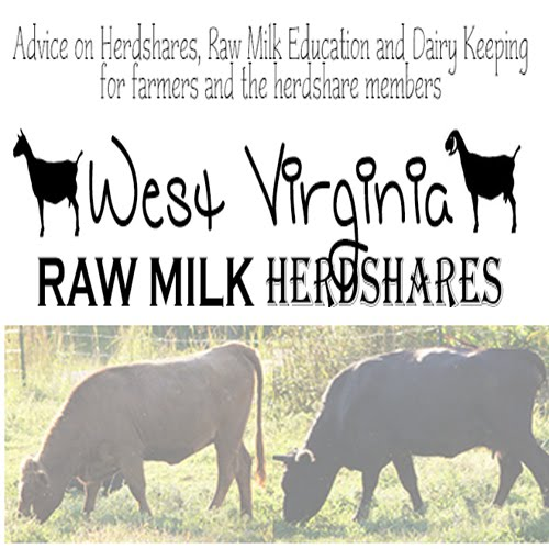 West  Virginia Raw Milk Hershares