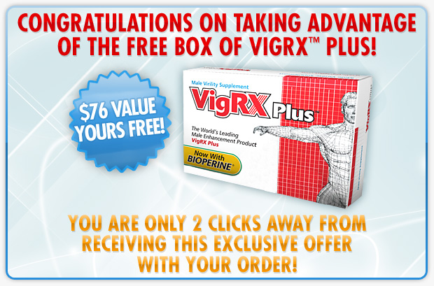 VigRX Plus Cream
