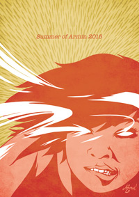 Summer of Armin 2015