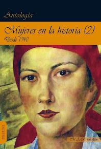 Mis colaboraciones: Mujeres en la historia 2