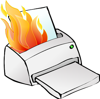 Cara Memperbaiki Printer yang Rusak