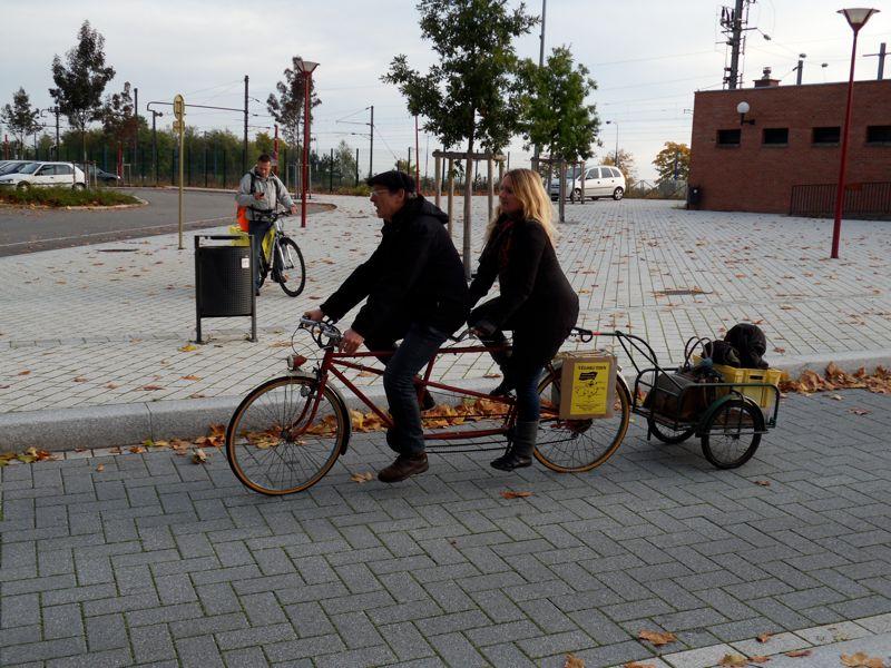 I Bike Strasbourg V 233 Lorution Du Florival