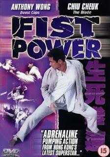Sinh Tử Quyền Tốc - First Power
