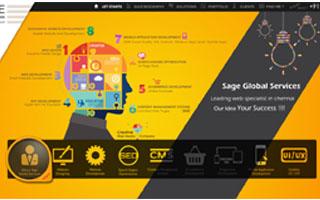 Web Designing Company in Ayanavaram