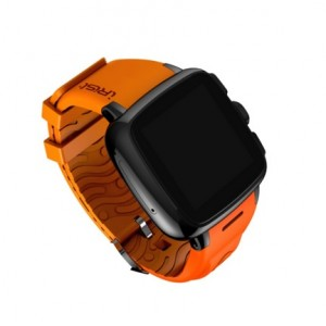 Snapdeal : Buy Intex Irist Orange Smart Watch at Price Drop Rs. 7749 Only  – Buytoearn