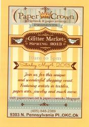 Glitter Market