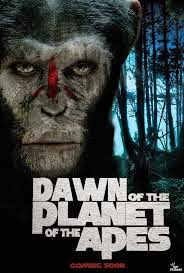 Dawn of the Planet of the Apes (2014) Full Hd Movie Watch Online Hollywood