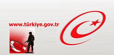 E-Devlet Kapısı Askerlik Durum Belgesi