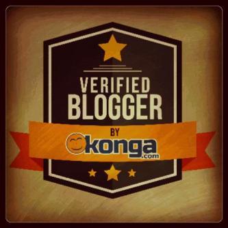 Verified by KONGA