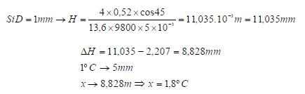 Ejercicio resuelto de fluidos fuerzas de adhesion dibujo 3 problema 1