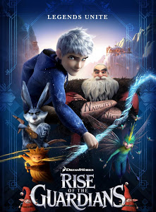 Poster Of Rise of the Guardians (2012) In Hindi English Dual Audio 300MB Compressed Small Size Pc Movie Free Download Only At worldfree4u.com