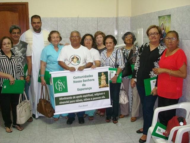 ENCONTRO ANUAL DE COORDENADORES DE GRUPOS - EACG