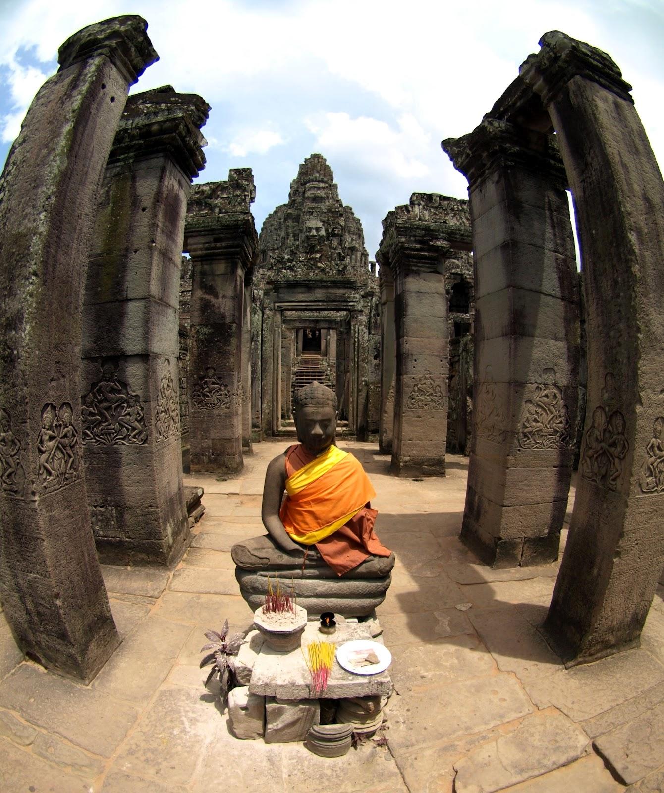 Cambodia: Cambodia. A Voyage To Cambodia, Asia