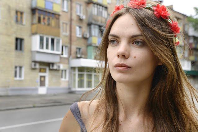 Oxana Shachko