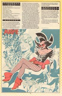 Magpie (ficha dc comics)
